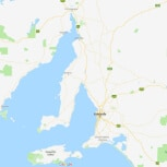 map of Yorke Peninsula